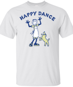 Happy Dance T-Shirt QVC