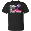 Having Strong Enemies Is A Blessing Nipsey Hussle Shirt
