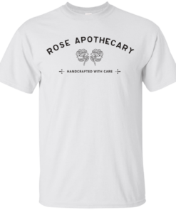 Rose Apothecary Schitt's Creek Youth Kids T-Shirt
